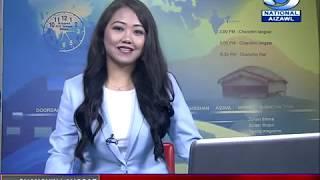 DD News Aizawl | 21 May 2019 | 5:00 PM