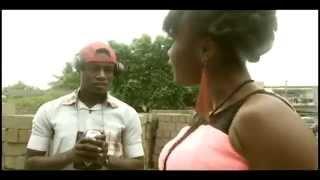 Gag africain : Abidjan - cette fille va avoir la honte de sa vie !
