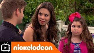 The Thundermans   Little Z   Nickelodeon UK