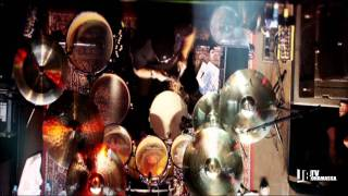 Black Country Communion - The Battle For Hadrian's Wall - Live Over Europe