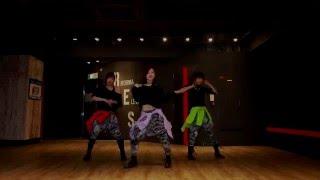 練習用『反転』【それ女】 [A]ddiction踊ってみた 『MIRROR』