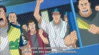 One Outs Episode 3 [VOSTFR] HD
