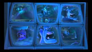Sing'a'Boo (Monsters Inc remix - Pogo Tribute)