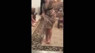 رقص خاص خليجي بدون داخلي