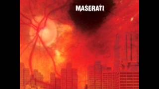 Maserati - Inventions For The New Season (Full Album) 2007