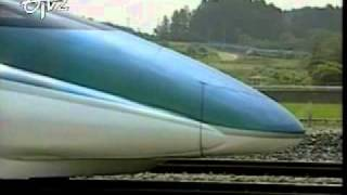 Hyderabad-Chennai route have these high speed trains