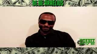 Be Be Araelius: 50 Cent Snitching On 'Supreme' Rumors? (Full Int./Movie Clips)