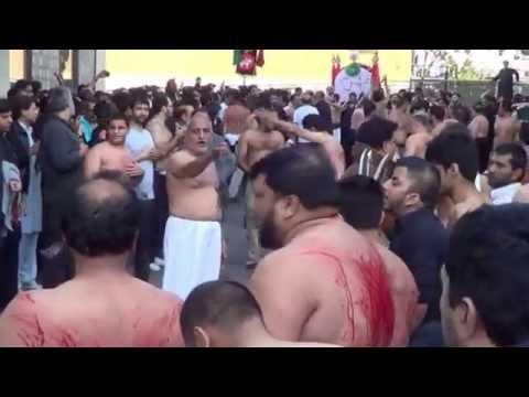 Xxx Mp4 Al Khoei Ashura 10th Muharram 2014 3gp Sex