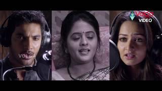 Pyar Mein Padipoyane Telugu Full Movie Parts 14/14    Aadhi, Shanvi    2016