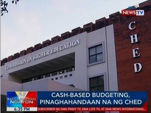 Xxx Mp4 BP Cash Based Budgeting Pinaghahandaan Na Ng CHED 3gp Sex