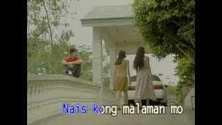 ROEL CORTEZ / INIIBIG KITA / FILIPINO ROMANTIC SONGS VIDEOKE KARAOKE