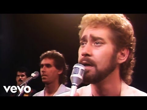 Earl Thomas Conley Holding Her and Loving You Official Video