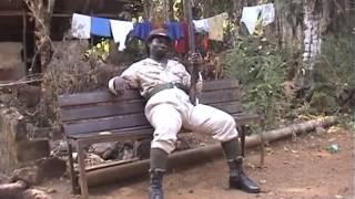 Sara De Coward Hunter - Sierra Leone movie/comedy