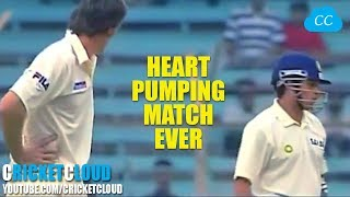 Historical Record Breaking Heart Pumping Match Ever - Must Watch START to END !!