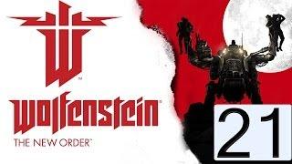 Wolfenstein The New Order PC detonado - parte 21