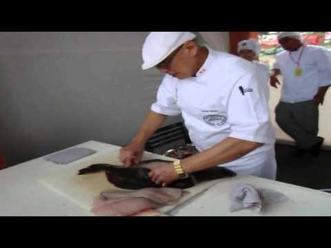 El Cevichon del Chez Wong Mistura 2011