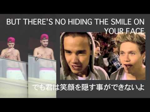 Does He Know? (English+Japanese Lyrics) 和訳