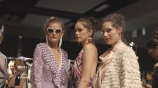 Honolulu Fashion Week 2016