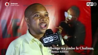 Ridhiwani Kikwete kazitaja nyimbo 4 za wasanii zinazofaa kuitwa bora mwaka 2016