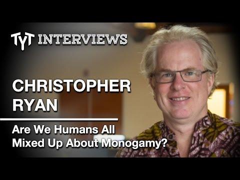 "Xxx Mp4 ""Go Ahead F K The Nanny "" Says Sex At Dawn Author Chris Ryan Interview W Ana Kasparian 3gp Sex"
