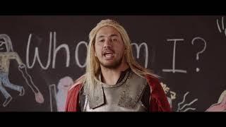 Thor: Full Taika