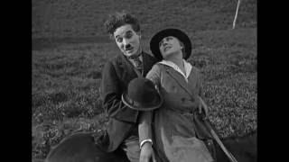 Charlie Chaplin - Lovestruck - The Idle Class