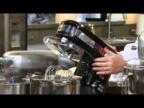 Equipment Review Best Stand Mixers & Our Testing Winner