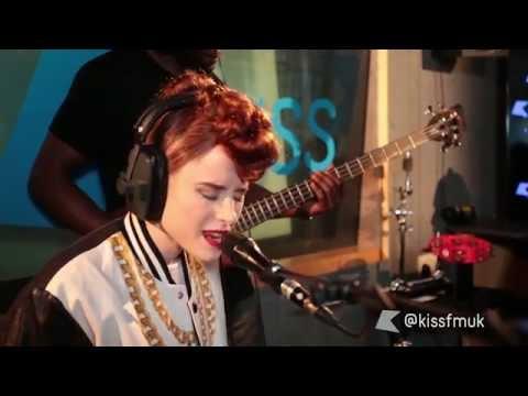 Download Lagu Kiesza - Hideaway | KISS Live Session