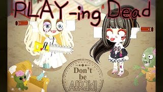 LINE Play - PLAY-ing Dead iNFeCTioN (feat. Challenge Entry)