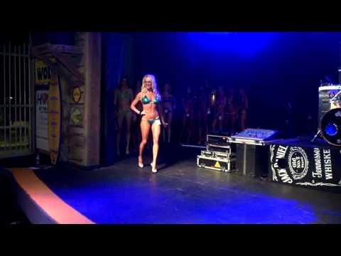 Miss Boat Week Bikini Contest 2012