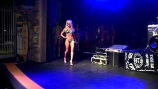 Miss Boat Week Bikini Contest 2012