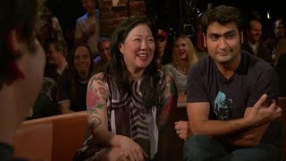 Kumail Nanjiani on Being a Muslim Immigrant Comedian in America (feat. Margaret Cho)