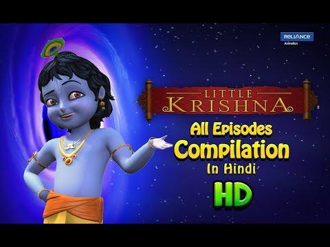 Xxx Mp4 Little Krishna Compilation All Episodes 3gp Sex
