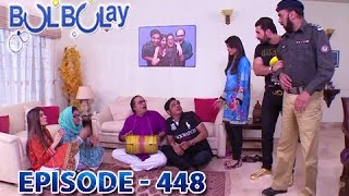 Bulbulay Episode - 448 - Bulbulay House Main Hui Shaadi,Magar Kiski?