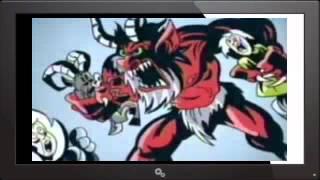 Grim & Evil 2001 Season 7 Episode 3