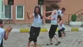 رقص بلدي