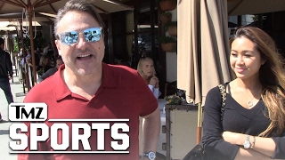 EX-SACRAMENTO KINGS OWNER: I NEVER WOULDA TRADED DEMARCUS COUSINS! | TMZ Sports