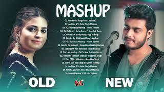 Old Vs New Bollywood Mashup Songs 2020 | New Latest Songs 2020 Biggest Hindi Mashup 2020 Indian Song