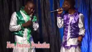 Amooti Omubalanguzi tells story of the dead, Ugandan Comedy