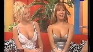Totalmente. La Tota y las chicas Petardos. Año 1999.