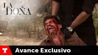 La Doña | Avance Exclusivo 89 | Telemundo Novelas