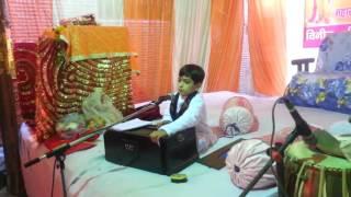 Mere Baanke Bihari Laal, Nazar Tohe Lag Jaygi!