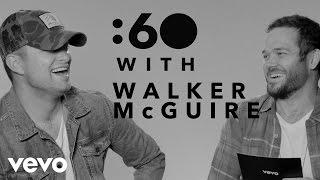 Walker McGuire - :60 With