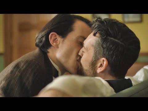 Xxx Mp4 A Gay Victorian Affair Episode One A Salacious Secret LGBT Web Series 3gp Sex