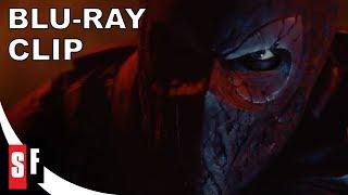 Rendel: Dark Vengeance (2017) - Clip 1: Rendel Attacks (HD)