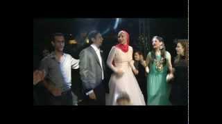 أغنية شمس الحرية من حفل هاجر و حسام hajar & hossam celebration