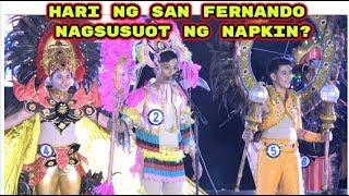 Tinaguriang Hari ng San Fernando Nabubuntis at Nagnanapkin? Panoorin