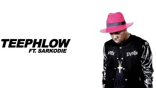 TeePhlow - The Warning ft. Sarkodie (Official Video)