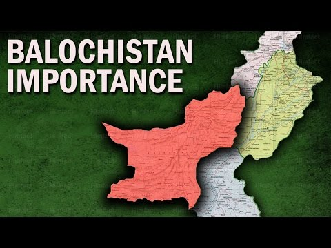 watch Why Balochistan is Strategically Very Important for Pakistan?
