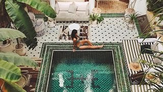 The Marrakech Getaway - 4 days in Morocco